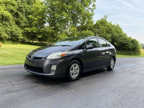 2011 Toyota Prius for sale at Moundbuilders Motor Group in Heath OH