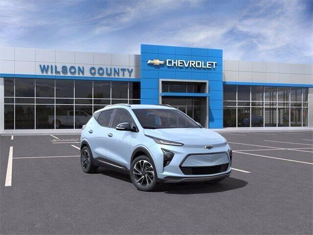 2022 Chevrolet Bolt EUV for sale in Lebanon, TN