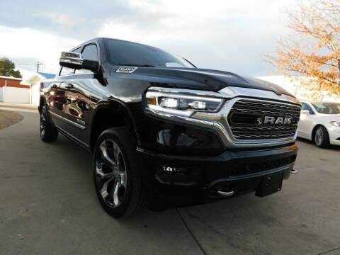 2019 RAM Ram Pickup 1500 for sale at AP Auto Brokers in Longmont CO