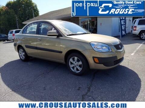 2009 Kia Rio for sale at Joe and Paul Crouse Inc. in Columbia PA