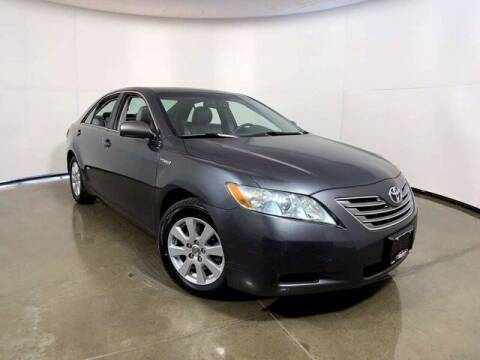2009 Toyota Camry Hybrid for sale at Smart Motors in Madison WI