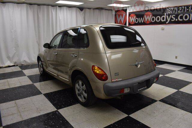 2002 Chrysler PT Cruiser Limited Edition 4dr Wagon - Chillicothe MO