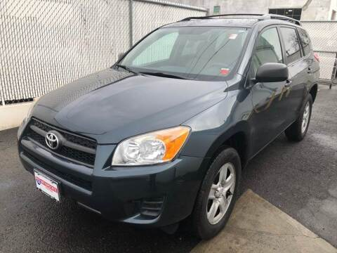 2010 Toyota RAV4 for sale at Jay's Automotive in Westfield NJ