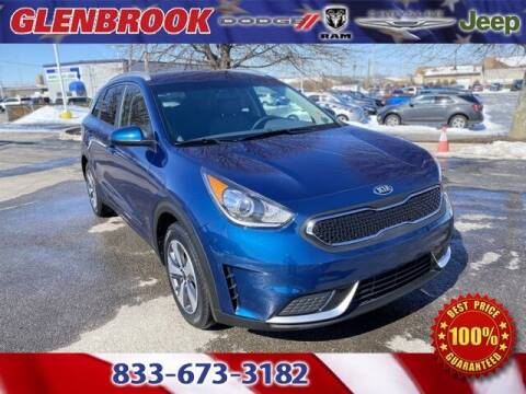 2019 Kia Niro for sale at Glenbrook Dodge Chrysler Jeep Ram and Fiat in Fort Wayne IN