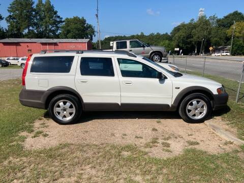 2004 Volvo XC70 for sale at Joye & Company INC, in Augusta GA