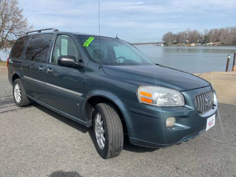 2006 Buick Terraza for sale at Affordable Autos at the Lake in Denver NC