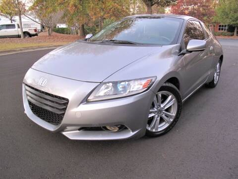 2011 Honda CR-Z for sale at Top Rider Motorsports in Marietta GA