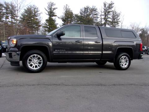 2014 GMC Sierra 1500 for sale at Mark's Discount Truck & Auto Sales in Londonderry NH