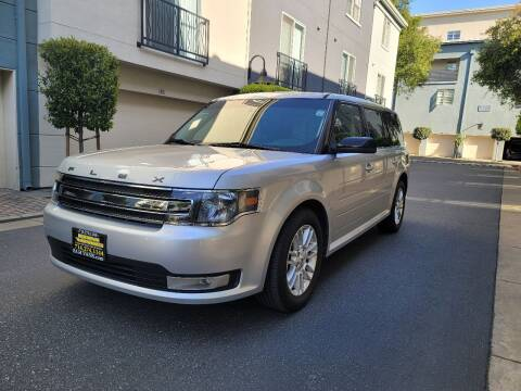 2013 Ford Flex for sale at Bay Auto Exchange in San Jose CA