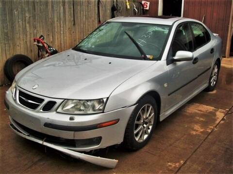2004 Saab 9-3 for sale at East Coast Auto Source Inc. in Bedford VA
