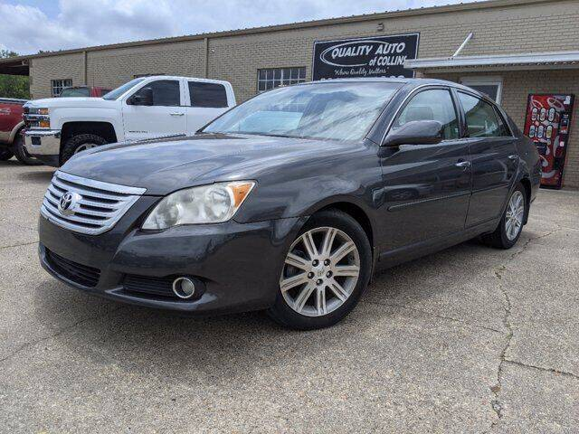 2009 Toyota Avalon for sale at Quality Auto of Collins in Collins MS