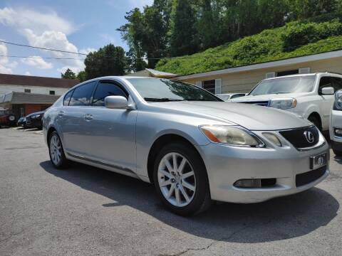 2006 Lexus GS 300 for sale at North Knox Auto LLC in Knoxville TN