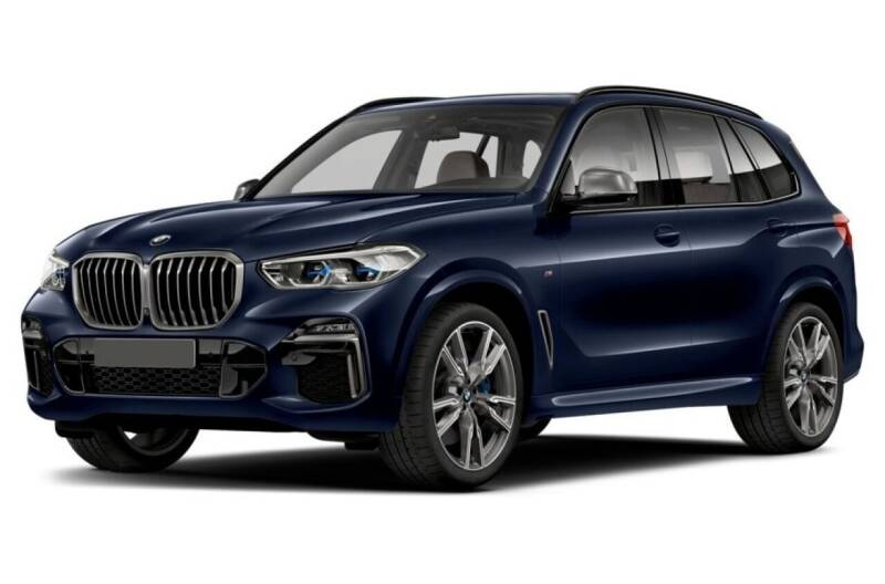 2020 BMW X5 for sale at Ideal Motor Group in Staten Island NY