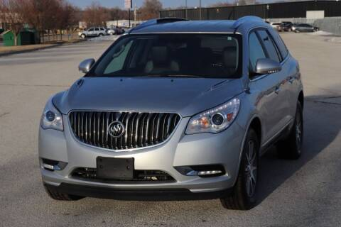 2016 Buick Enclave for sale at Big O Auto LLC in Omaha NE