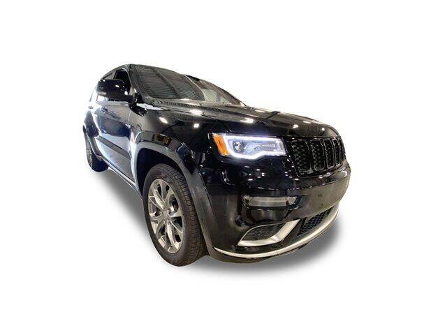 2019 Jeep Grand Cherokee for sale in Joliet, IL