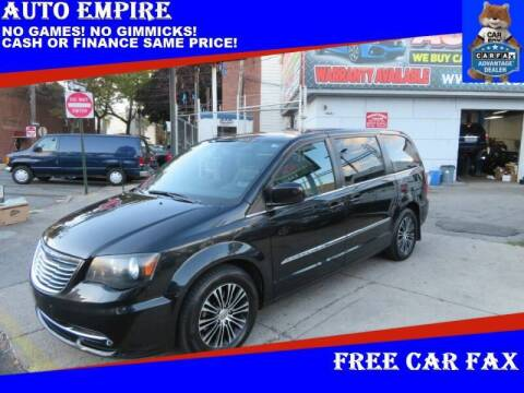2014 Chrysler Town and Country for sale at Auto Empire in Brooklyn NY