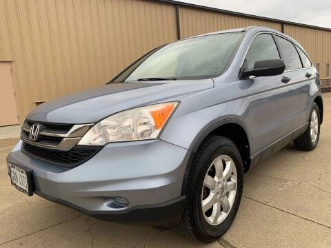 2011 Honda CR-V for sale at Prime Auto Sales in Uniontown OH