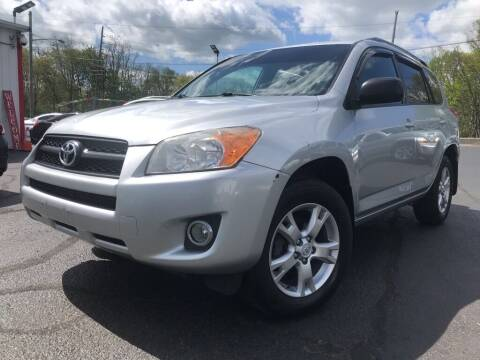 2012 Toyota RAV4 for sale at Certified Auto Exchange in Keyport NJ