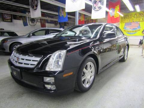 2005 Cadillac STS for sale at X Way Auto Sales Inc in Gary IN