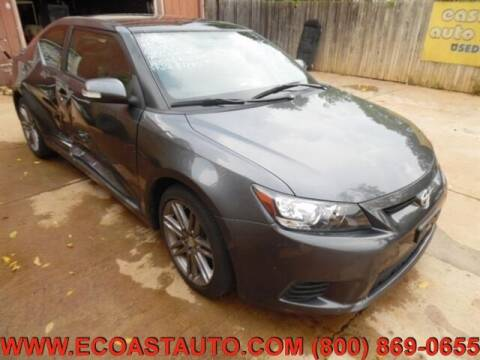 2012 Scion tC for sale at East Coast Auto Source Inc. in Bedford VA