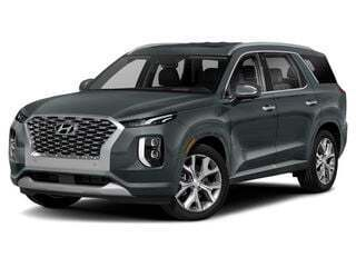 2021 Hyundai Palisade for sale at Mann Chrysler Dodge Jeep of Richmond in Richmond KY