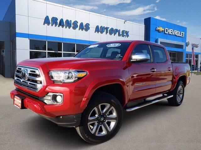 2019 Toyota Tacoma for sale in Aransas Pass, TX