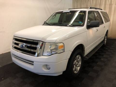 2010 Ford Expedition EL for sale at DREWS AUTO SALES INTERNATIONAL BROKERAGE in Atlanta GA