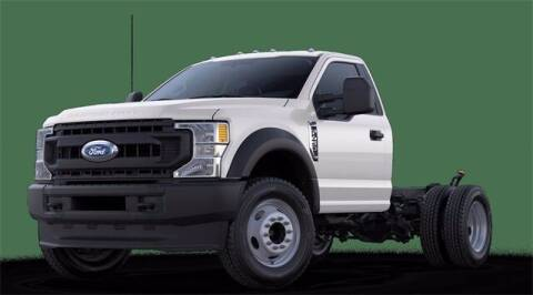 2022 Ford F-450 Super Duty for sale at PHIL SMITH AUTOMOTIVE GROUP - Tallahassee Ford Lincoln in Tallahassee FL