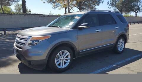 2012 Ford Explorer for sale at SoCal Auto Auction in Ontario CA