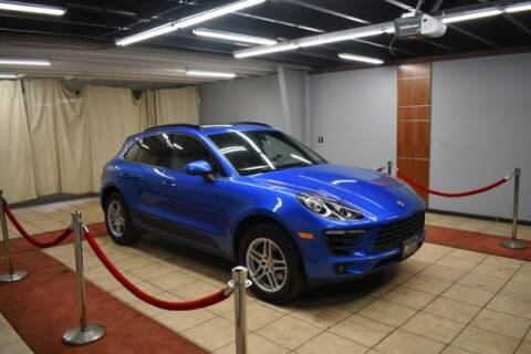 2017 Porsche Macan for sale at Adams Auto Group Inc. in Charlotte NC