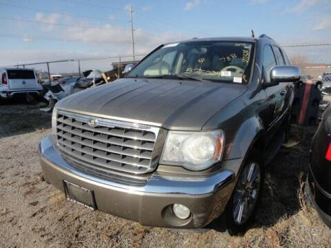 2007 Chrysler Aspen for sale at Carz R Us 1 Heyworth IL in Heyworth IL