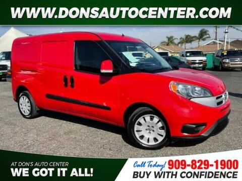 2015 RAM ProMaster City Wagon for sale at Dons Auto Center in Fontana CA