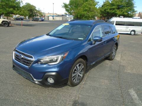 2019 Subaru Outback for sale at Team D Auto Sales in St George UT
