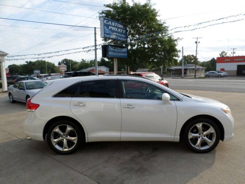 2010 Toyota Venza for sale in Anderson, IN