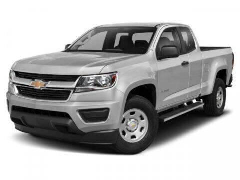2019 Chevrolet Colorado for sale at Suburban Chevrolet in Claremore OK