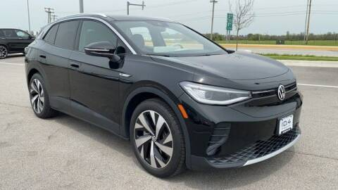 2021 Volkswagen ID.4 for sale at Napleton Autowerks in Springfield MO