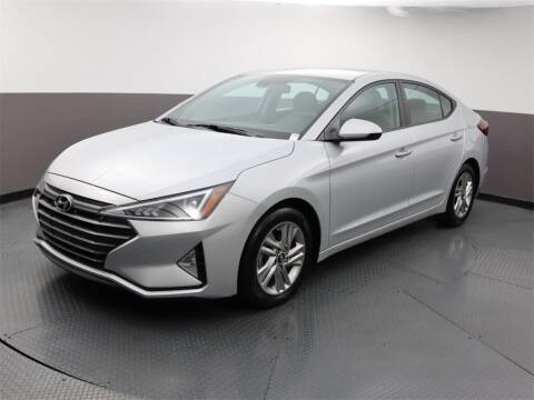 2019 Hyundai Elantra for sale at Florida Fine Cars - West Palm Beach in West Palm Beach FL