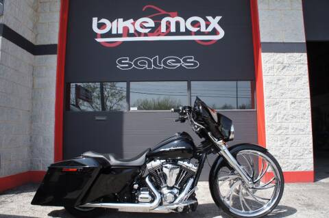 2015 Harley-Davidson Electra Glide Ultra Classic for sale at BIKEMAX, LLC in Palos Hills IL