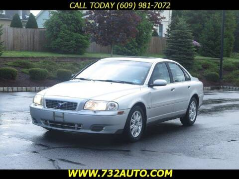 2004 Volvo S80 for sale at Absolute Auto Solutions in Hamilton NJ