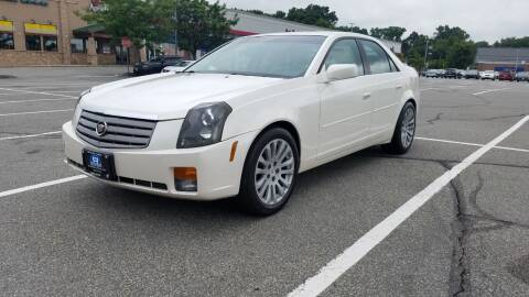 2004 Cadillac CTS for sale at B&B Auto LLC in Union NJ