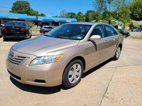 2009 Toyota Camry for sale at Auto Expo in Norfolk VA