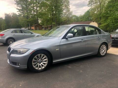 2009 BMW 3 Series for sale at C & C Automotive in Chicora PA