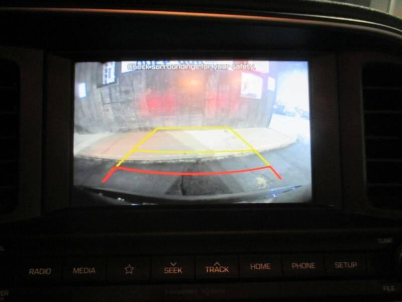 2020 Hyundai Elantra SEL - Calumet City IL
