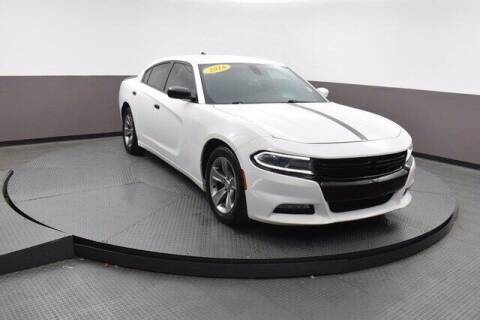 2016 Dodge Charger for sale at Hickory Used Car Superstore in Hickory NC