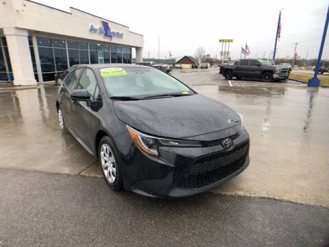 2020 Toyota Corolla for sale at Show Me Auto Mall in Harrisonville MO