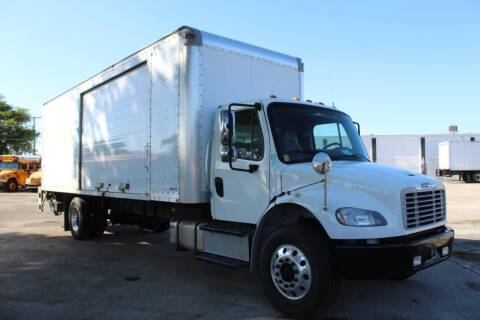 2015 Freightliner M2 106 for sale at Truck and Van Outlet in Miami FL