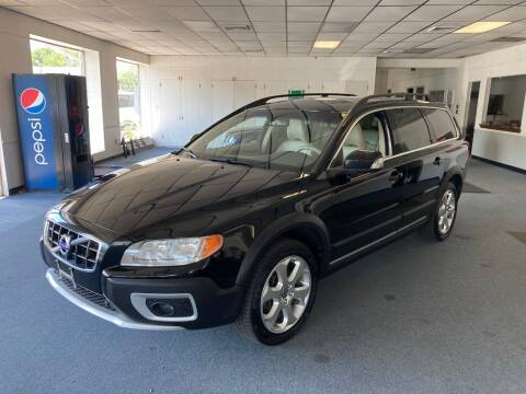 2011 Volvo XC70 for sale at ENFIELD STREET AUTO SALES in Enfield CT