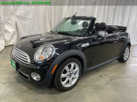 2009 MINI Cooper for sale at Green Light Auto Sales LLC in Bethany CT