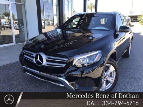 2018 Mercedes-Benz GLC for sale at Mike Schmitz Automotive Group in Dothan AL