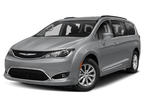 2020 Chrysler Pacifica for sale at FRED FREDERICK CHRYSLER, DODGE, JEEP, RAM, EASTON in Easton MD